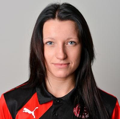 Liene Rotberga FS LEEVON vieglatlētikas trenere