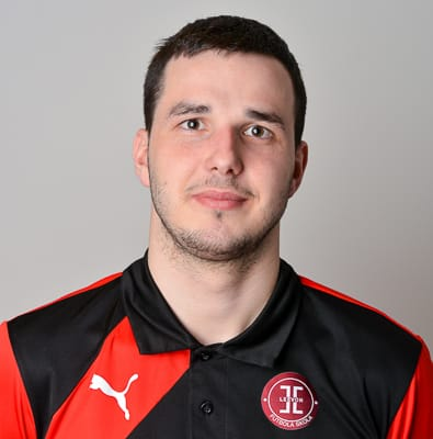 Jānis Apsītis FS LEEVON futbola treneris