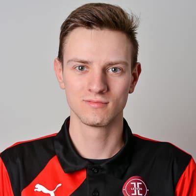 Rinalds Sprūžs FS LEEVON futbola treneris