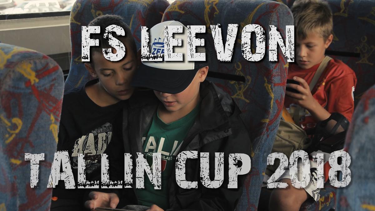 FS LEEVON - Tallin Cup 2018